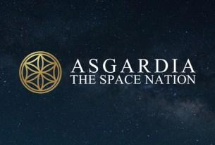 Asgardia, The Space Nation