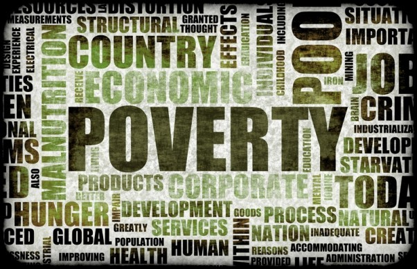Transforming the World Conversations (Poverty) Notes and Links (12 Oct 2018)