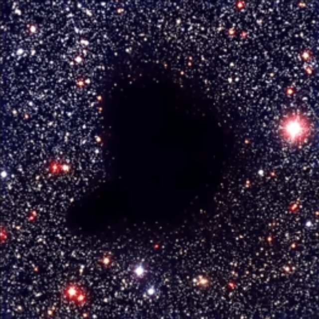 The Great Void