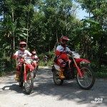 Crf150l goes to mxgp 7