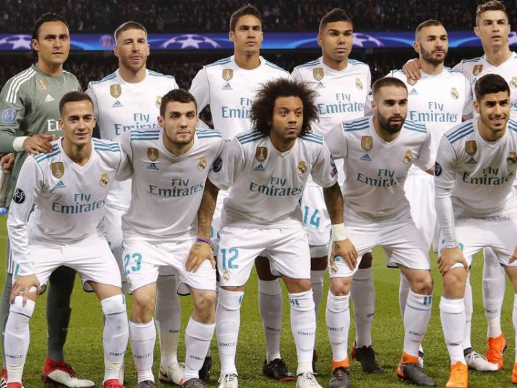 Real Madrid Overcome Betis in Five-goal Thriller - Arise News