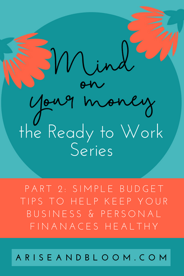 19-Ready-to-Work Mind on Your Money