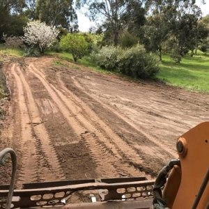 Dam Earthmoving Services Adelaide