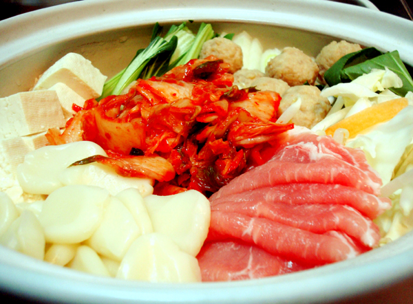 Nabe - Hearty Japanese Soup
