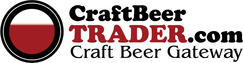 Craft Beer Trader Logo