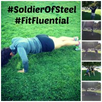 Soldier of Steel™ Transformational Workout Plan