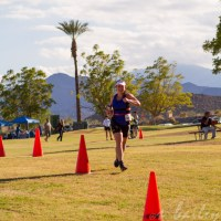 HITS Palm Springs 70.3 Race Recap