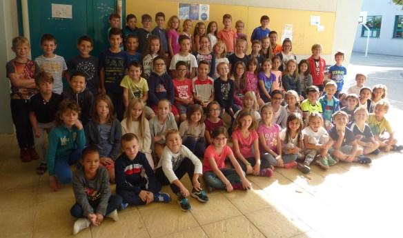Ecole Saint Dionisy ARISS