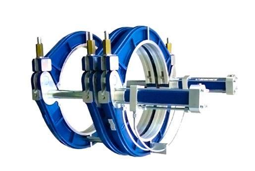 thumbail 30 - Máquinas hidráulicas para soldadura de tubería