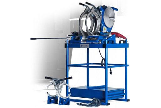 thumbail 37 - Máquinas manuales para soldadura de tubería