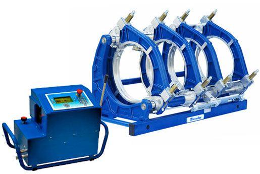 thumbail 39 - Máquinas automáticas para soldar tubería
