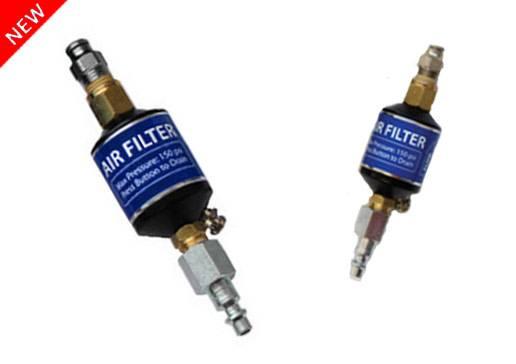 air filter - Soldadura por extrusión soldadura PE HD