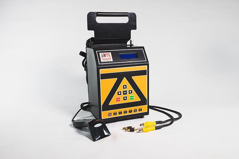 N36A3300 - Como comprobar si una soldadura esta bien hecha