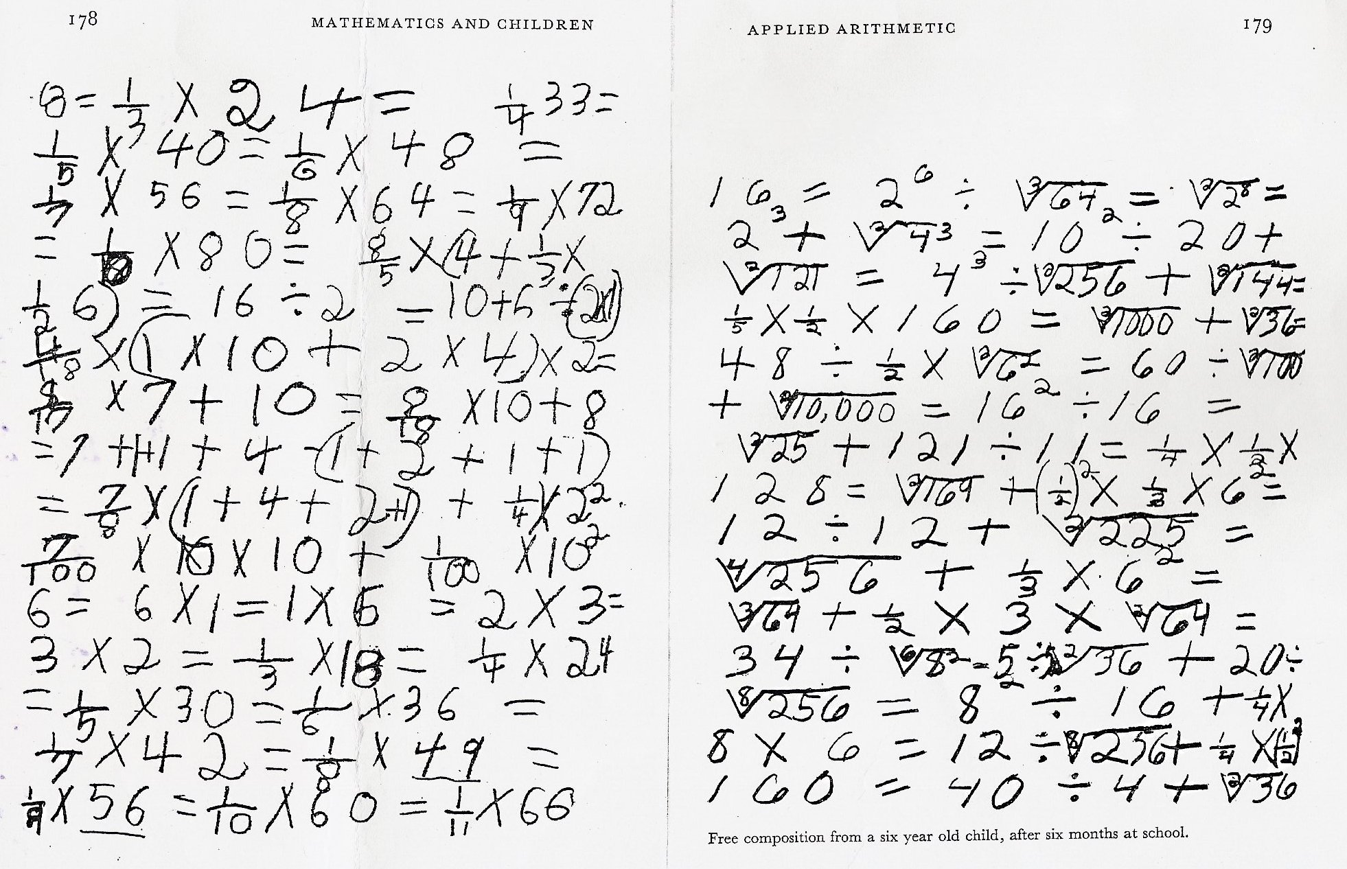 Caleb Gattegno's Algebra Before Arithmetic