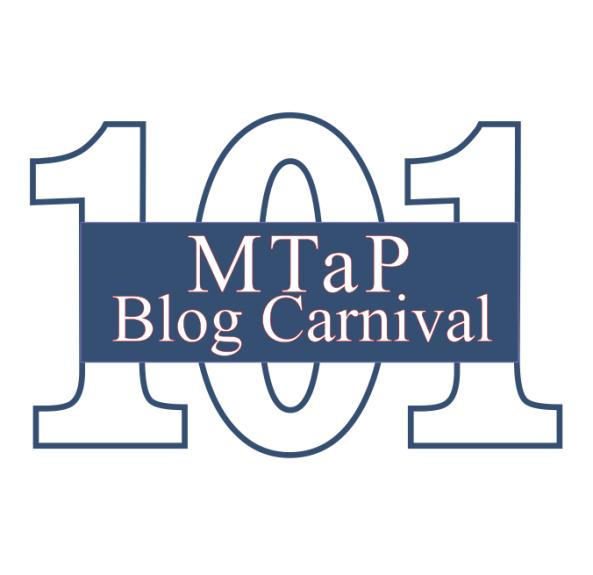 Math Blog Carnival 101