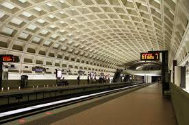 Metro stations will be completely empty on March 16, 2016 because of a system-wide shutdown.
