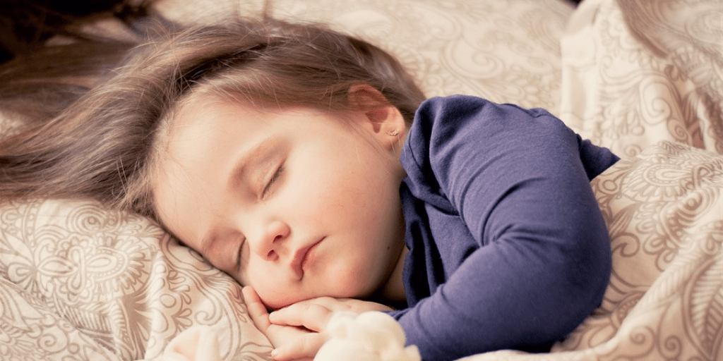Rock-a-Bye Baby: Real Guidance for Parents about Sleeping