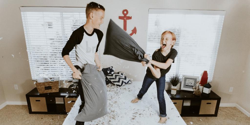 Parenting Strategies to Kid Habits: Tattling vs. Telling