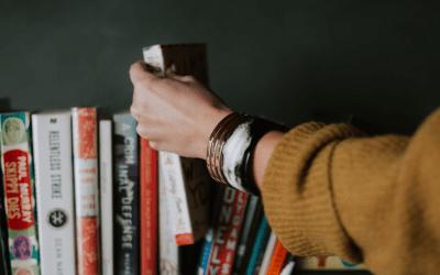 Parenting Strategies to Kid Habits: Getting Kids Reading, Part III