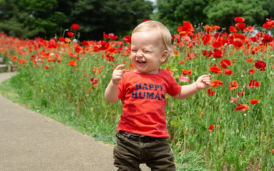 Parenting Strategies to Kid Habits: Promoting Speech Development in Young Children, Part 1