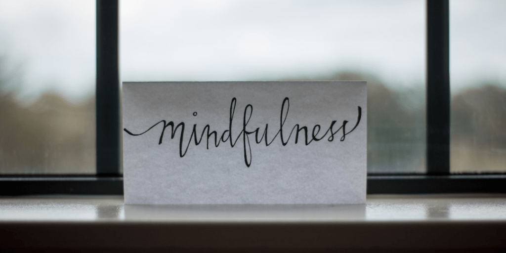 New Page on Site: Mindfulness Resources