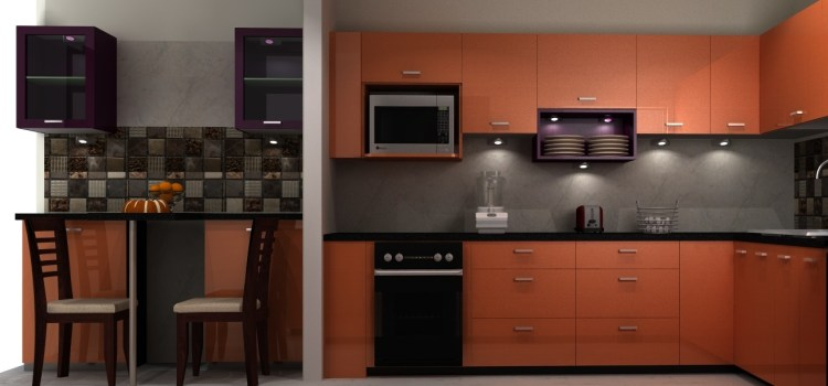Kitchen Cabinets: Placing Them Right