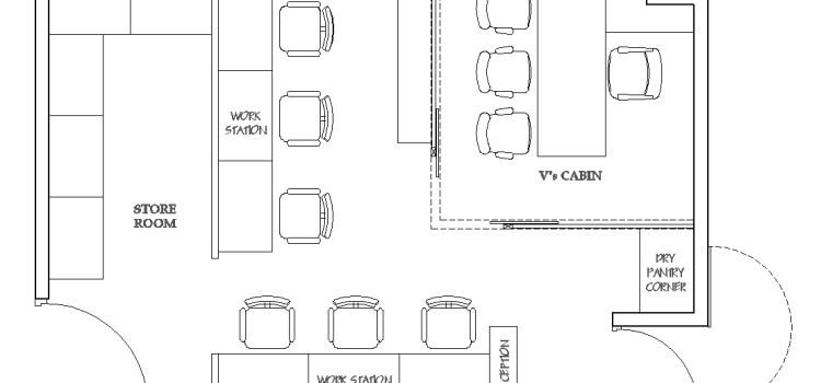 Office Plan: Citadel Update