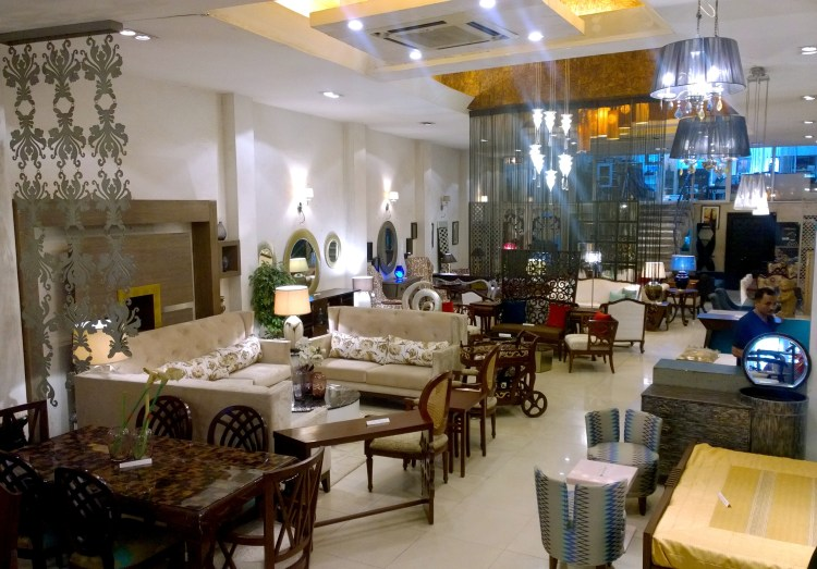 Furniture Shopping in Delhi