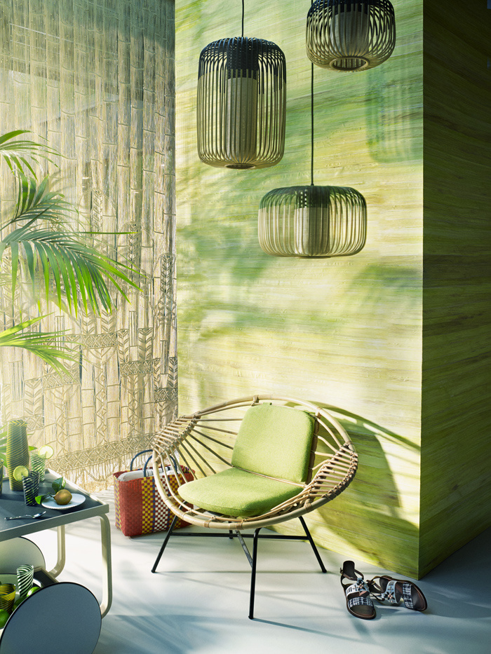 Decorate with Greenery, Pantone colour of the year 2017