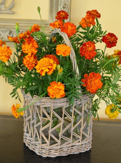 Super Simple Marigold Flower Decoration Ideas For Your