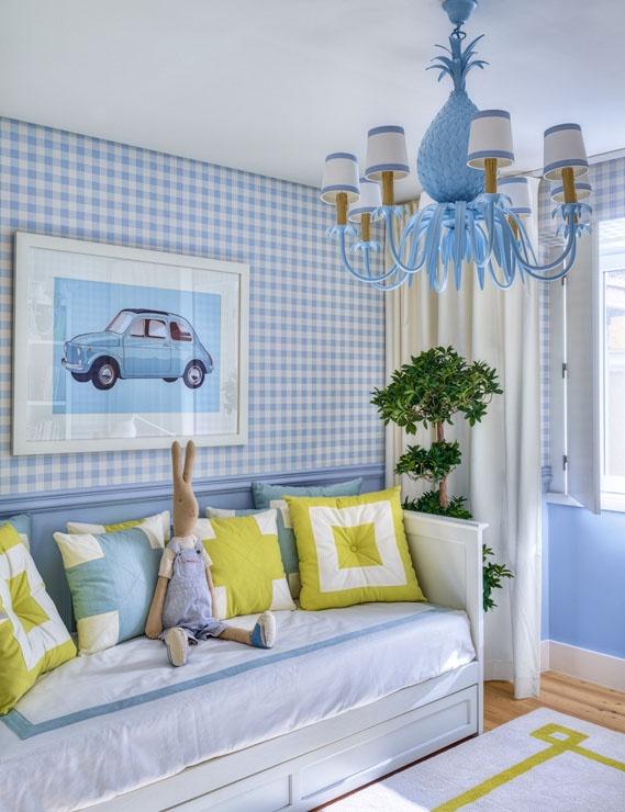 Decor ideas for boys rooms