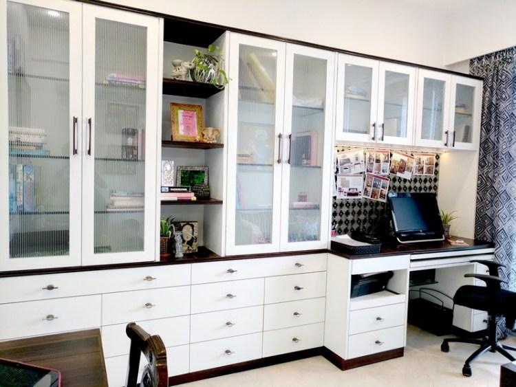 Home Office Design - Storage Unit