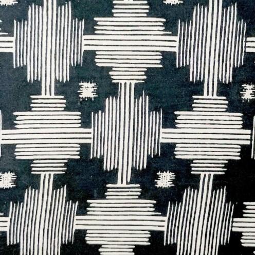 Home Office Design - Soft board fabric