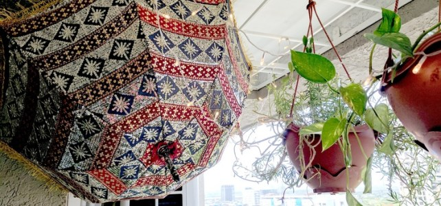 5 Delightful Umbrella Decoration Ideas to Welcome the Rains