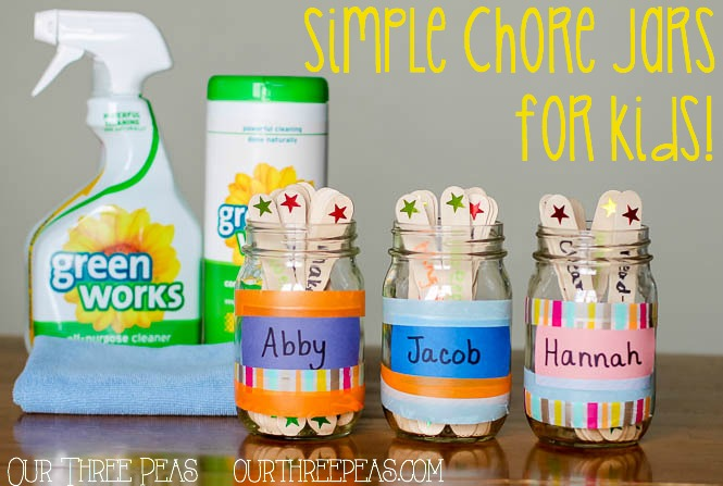 10 Cute Chore Reward Ideas For Your Child S Room One Brick At A Time