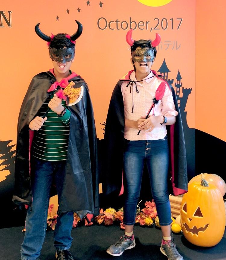 My Top 10 Amazing Experiences in Japan - Halloween