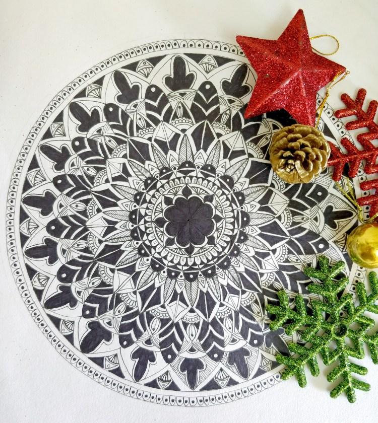 Beautiful Christmas Gift Ideas For The Home - Mandala
