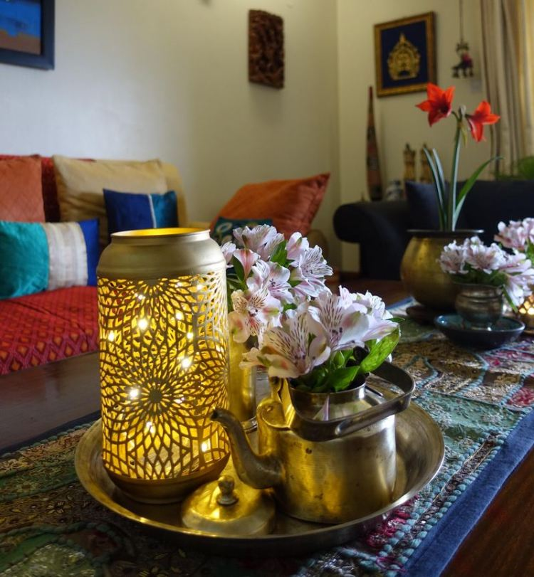Top Diwali Decor Ideas From The Best In The Business One Brick At A Time