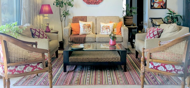 Living Room Rugs - All You Need To Know