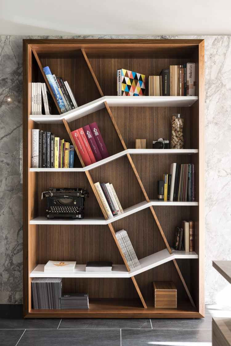 9 Beautiful Bookshelf Design Ideas One Brick At A Time