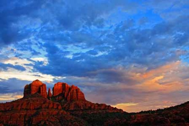 Image result for arizona sunset