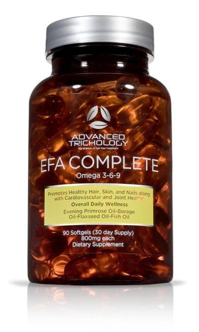 EFA Complete Nutraceutical - Arizona Aesthetics Centers