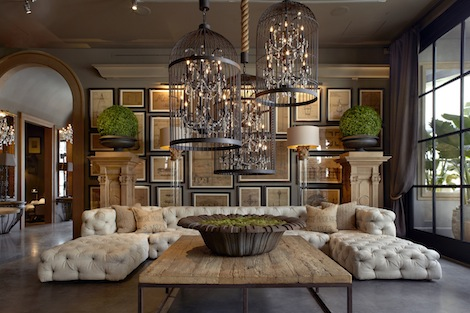 New Luxury Furniture Store Opens In Scottsdale