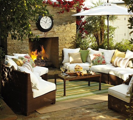 10 outdoor furniture sets for this summer