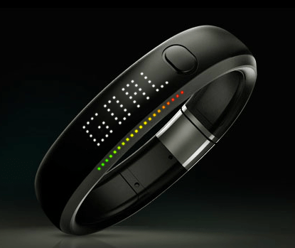 Non Ugly Fitness Accessory Nike Fuel Band