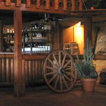 Rustler S Rooste Steakhouse Arizona Grand Resort Amp Spa