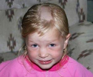 Bad Haircut Kristi S Morning Devotional