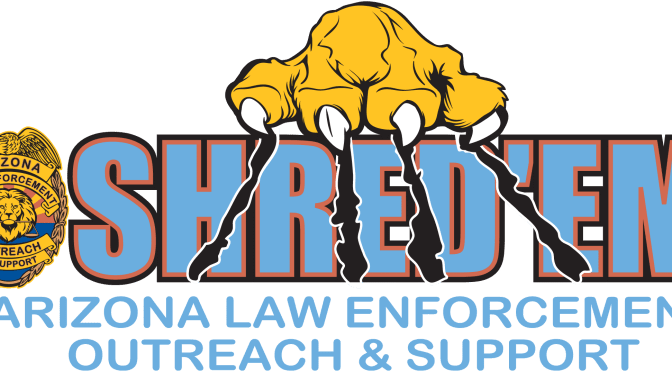 SHRED'em DATE SAVER March 20th at Right Toyota