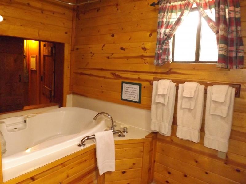 The Honeymoon Cabin Arizona Mountain Inn And Cabins