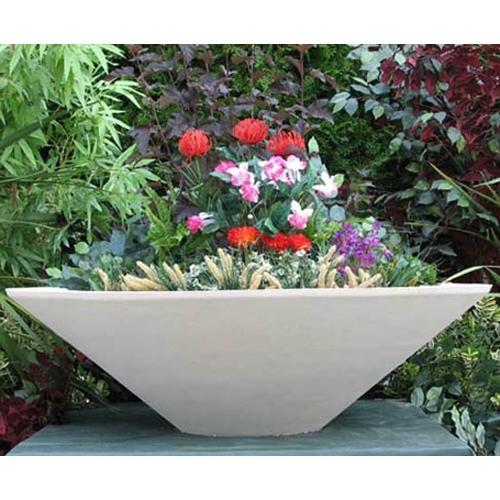 Terracotta Bowl Pot